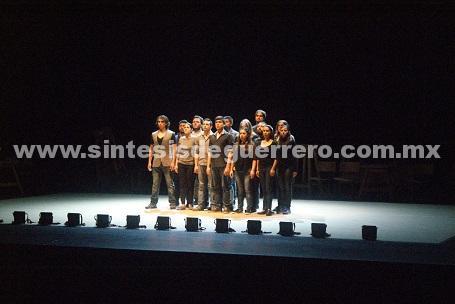 Negritud, espectáculo multidisciplinario que exhibe y pondera las raíces negras de México y el mundo