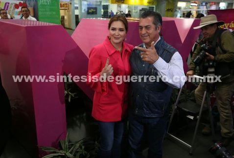 """""""El Bronco"""" denunciará al INE ante la Fepade"""