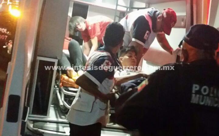 Ejecuciones, asaltos y ataques armados en Guerrero dejan 3 muertos y 4 heridos