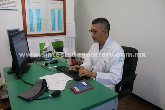 Promueve IMSS condiciones adecuadas de seguridad e higiene en el trabajo