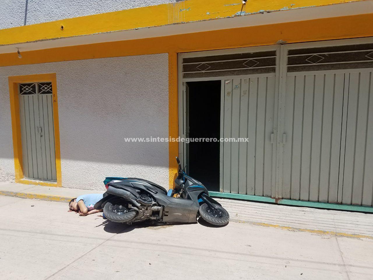 Ejecutan a joven mujer, funcionaria del Ayuntamiento de Chiapa