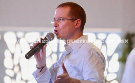Indagan en Europa red de lavado para financiar a Ricardo Anaya: diario español