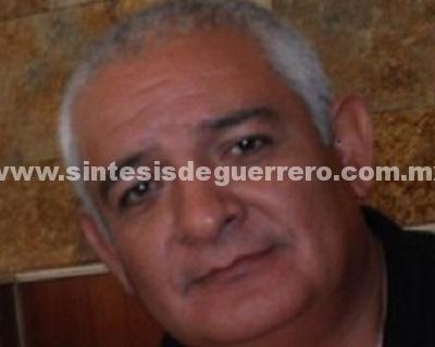 De Frente. La llegada de René Juárez Cisneros al PRI  y el regreso de las izquierdas institucionales