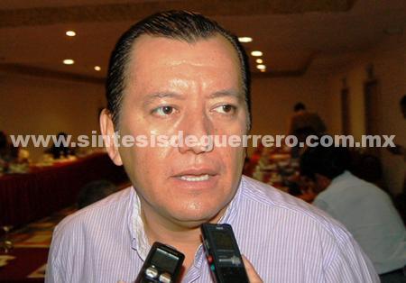 Ningún candidato puede hacer campaña en instalaciones de la UAGro: Saldaña