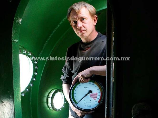 Dan cadena perpetua a inventor danés por asesinar a periodista en submarino