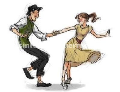 Bailar es una opción para mejorar nuestra salud, dice el IMSS