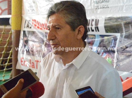 Colectivo Siempre Vivos iniciarán búsqueda de fosas en Chilapa