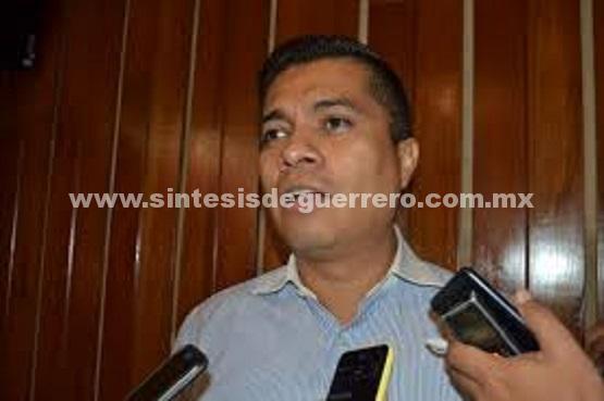 Denunció la ASE a ediles de Chilpancingo, Chichihualco y Tecoanapa