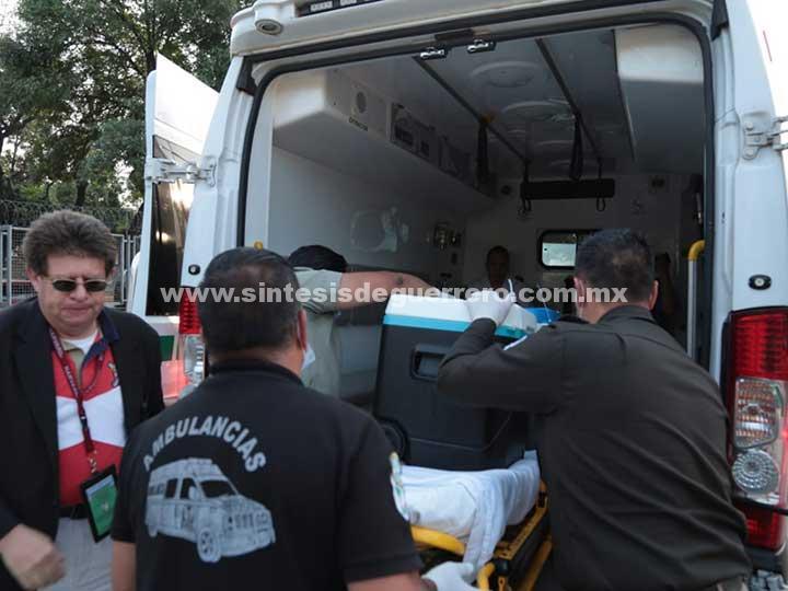 Joven muere en Zacatecas; sus órganos serán donados en CDMX