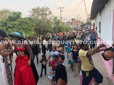 Arranca el Encuentro Nacional Afromexicano en Cuajinicuilapa