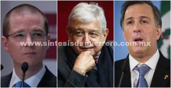 AMLO sobrevivió al debate: José Antonio Crespo