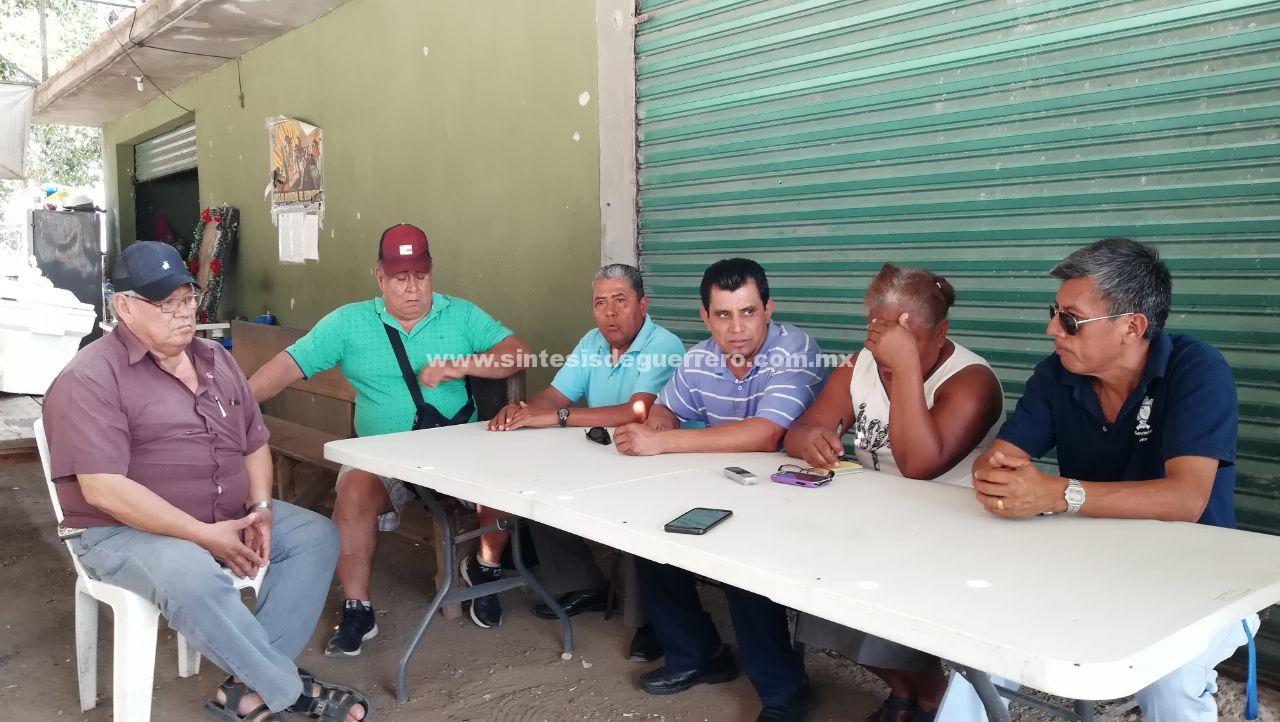"""Ataques de  """"Los Ardillos"""" contra la UPOEG, han dejado nueve personas muertas en el municipio de Chilpancingo"""