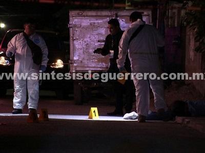 Asesinan a exdirigente de Morena en Zumpango, Guerrero