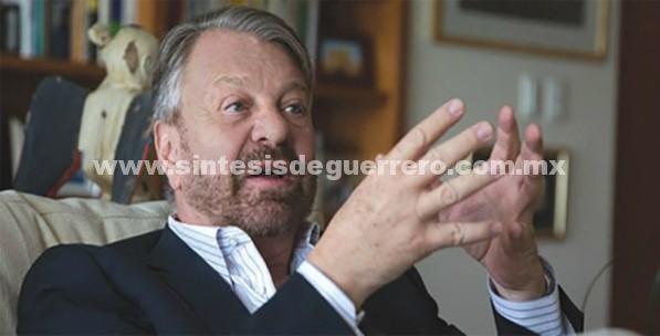 De tres bandas: Que el Plan B del PRI es Castañeda; el C, Margarita