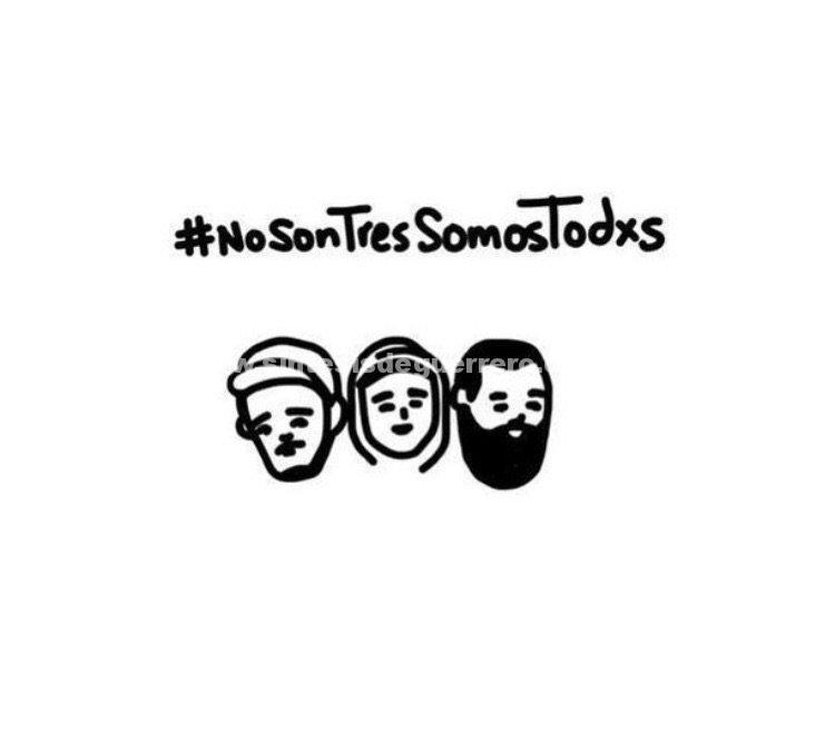 Guillermo del Toro, Gael García, Irene Azuela muestran indignación por los estudiantes de Jalisco