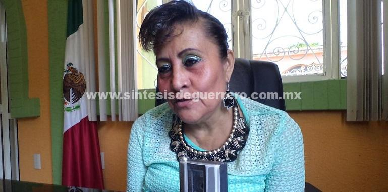 Mintió la alcaldesa de Apango; no ha solventado observaciones de la ASE