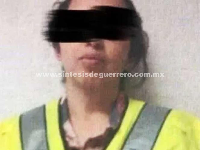 Administradora de Zona Divas vuelve a prisión