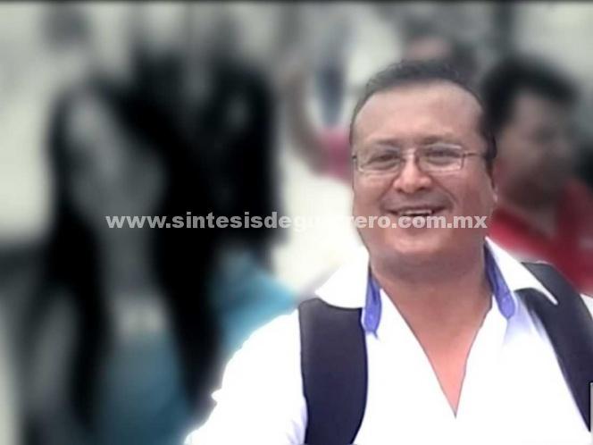 Velan restos de Héctor González, periodista de Grupo Imagen