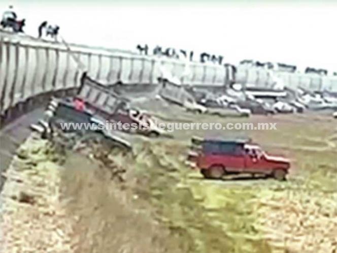 Cárteles, detrás del robo y daño a trenes; faceta de huachicoleros