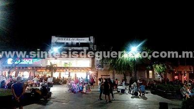 Plaza Álvarez. Por la N de Don Juan. El hospital del ISSSTE de Acapulco, sin alimentos. Nuevo secretario de planeación en Acapulco. El verdadero jefe de CAPAMA y su segunda de a bordo.