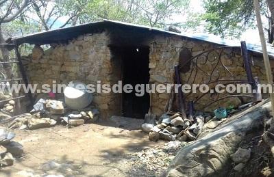 Muere calcinado hombre de 97 años de edad en Taxco de Alarcón