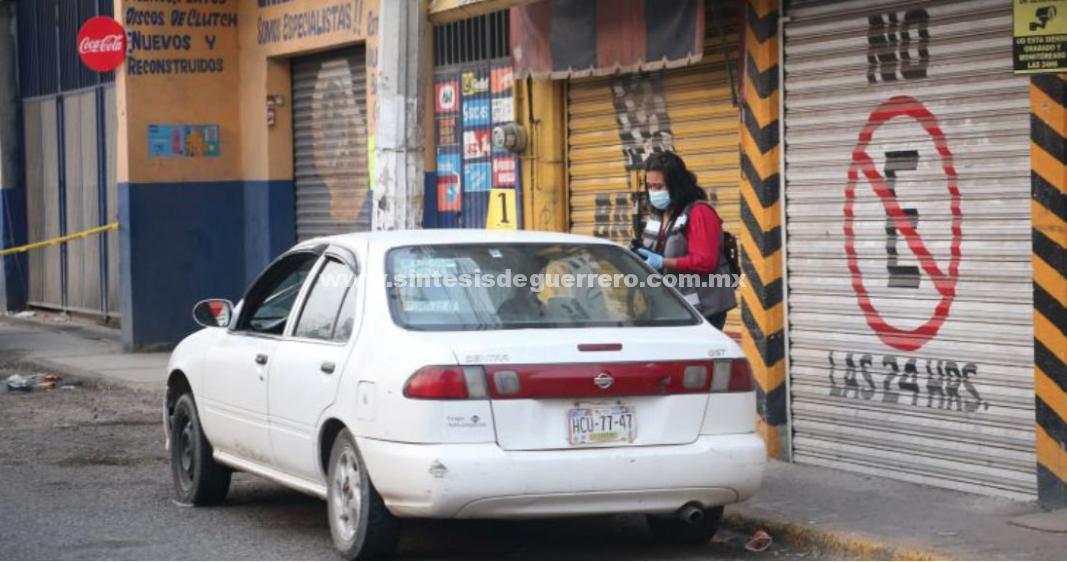 Hallan restos del director de la Policía Municipal de Chilapa