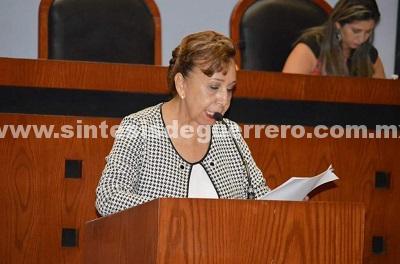 Recuperar vagones de ferrocarril vendidos en Iguala; exhorta el Congreso a Peña y Astudillo