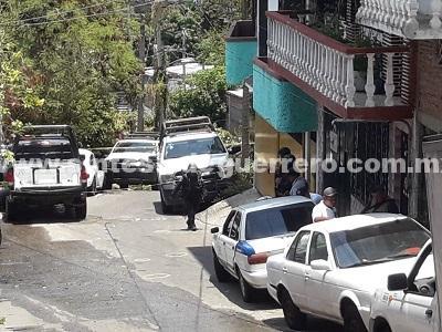 Asesinan a una mujer taxista en Acapulco