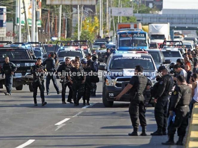 (Video) Exfiscal de Jalisco identificó a uno de sus atacantes