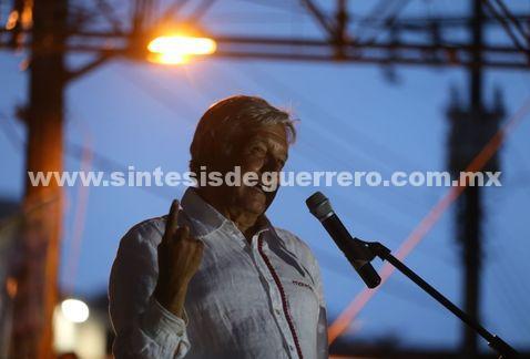 Mexicanos Primero critica a AMLO por mentir para conseguir votos