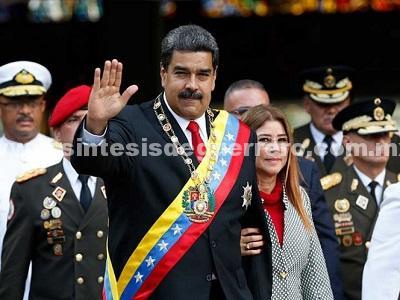 Venezuela tiende mano a Trump tras liberación de estadunidense
