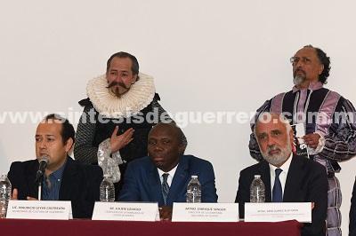 Presencia de Costa de Marfil animará las Jornadas Alarconianas