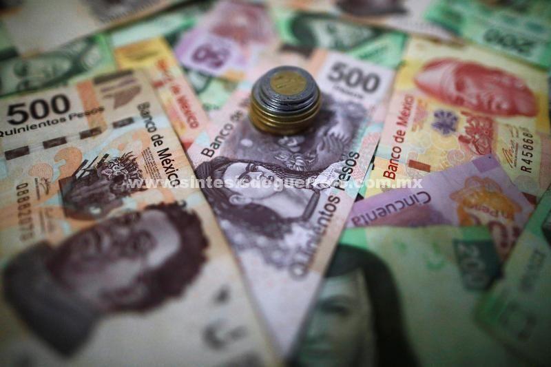 Economía mexicana crece 1.1% en primer trimestre de 2018: Inegi
