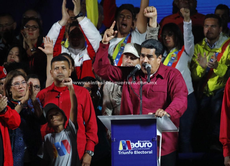 Denuncia Venezuela ser víctima de linchamiento de EU al estilo Ku Klux Klan
