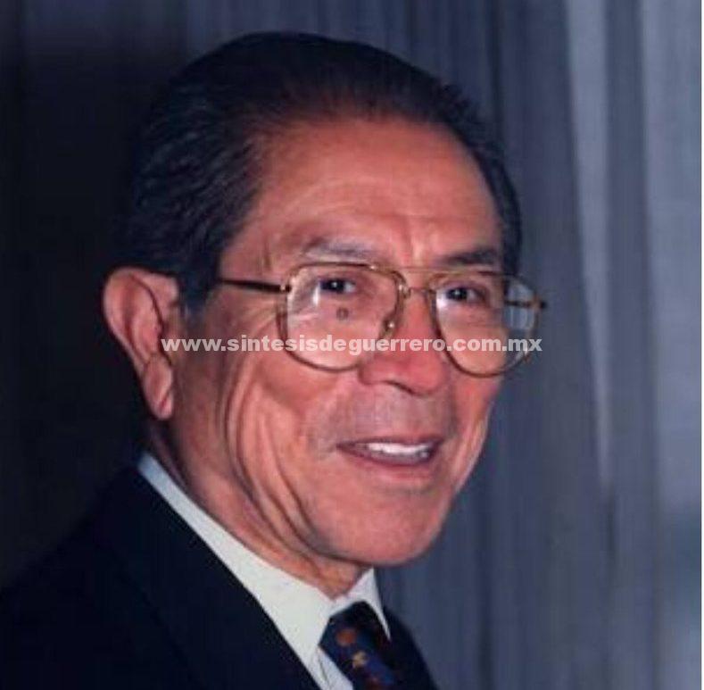 Falleció a los 93 años el Doctor Jesús Kumate
