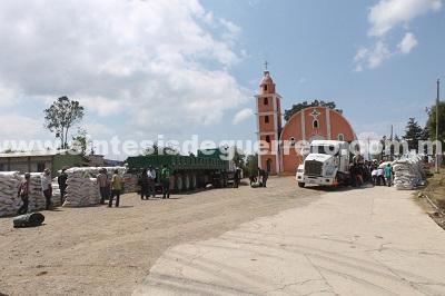 Impulsan en Tlapa la conformación de la comunitaria para La Montaña