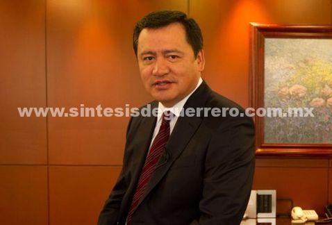 PRI eligió a Meade y me sumé a él; sí quiero ser presidente: Osorio