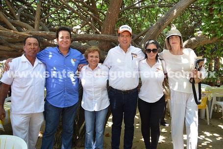El turismo y El Progreso no deben estar peleados con el desarrollo sustentable: Berdeja