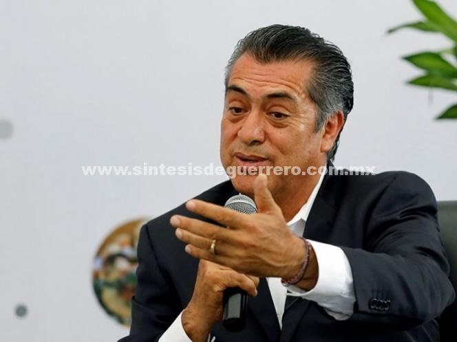 INE multará a 'El Bronco' por financiamiento irregular