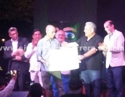 Las XXXI Jornadas Alarconianas premia a ganadores de los premios Juan Ruiz de Alarcón