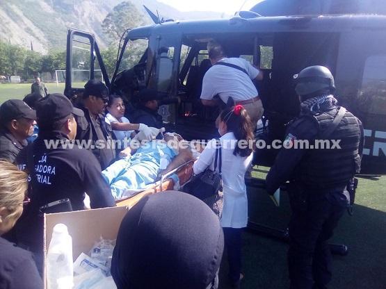 Operativo en el que murió coordinador de la Ministerial fue para detener a homicida del supervisor del INE: Fiscalía