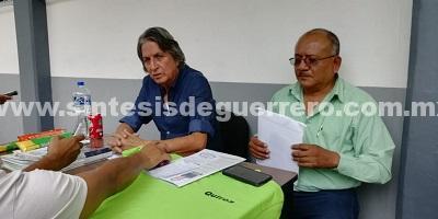 Denuncian irregularidades en elecciones para director de la Prepa 01 de la UAGro