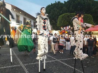 Taxco, al lleno total; las Jornadas Alarconianas y el Urban Trail, imán para turistas nacionales y extranjeros