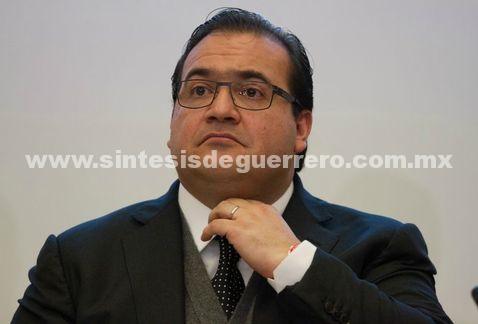 Duarte demanda a Anaya y a Yunes por daño moral