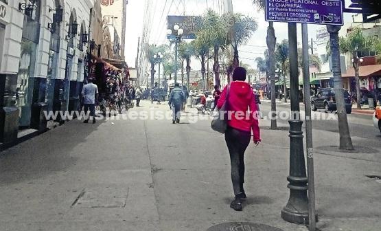 Violencia en Tijuana, sede del segundo debate