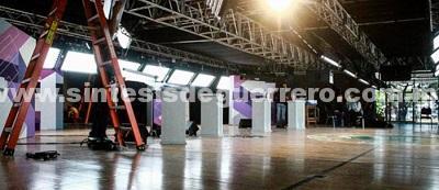 Segundo debate presidencial; sede blindada, puertas abiertas a los ciudadanos