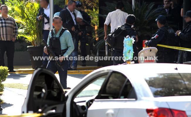 Gobernador reporta muerte de bebé herido tras atentado a ex Fiscal de Jalisco