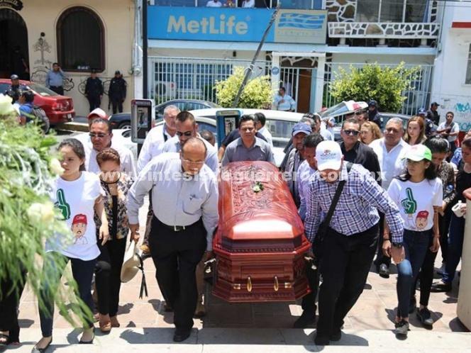 Asesinato de Abel Montúfar ligado a presunto cobro de piso