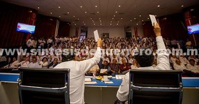 Exhorta Consejo Universitario a directores evitar confrontaciones post-electorales