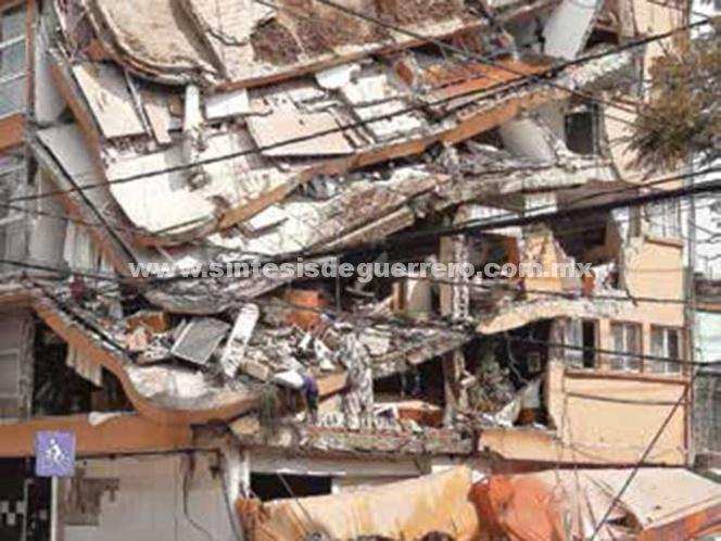 El sismo afectó a 7 millones de jóvenes y niños